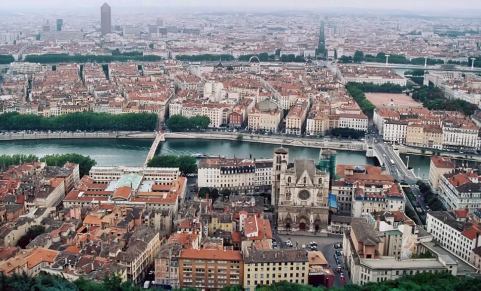 Visiter Lyon pour la première fois