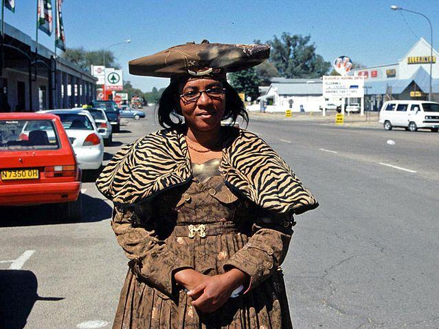 Voyage culturel en Namibie _ 3 ethnies à découvrir