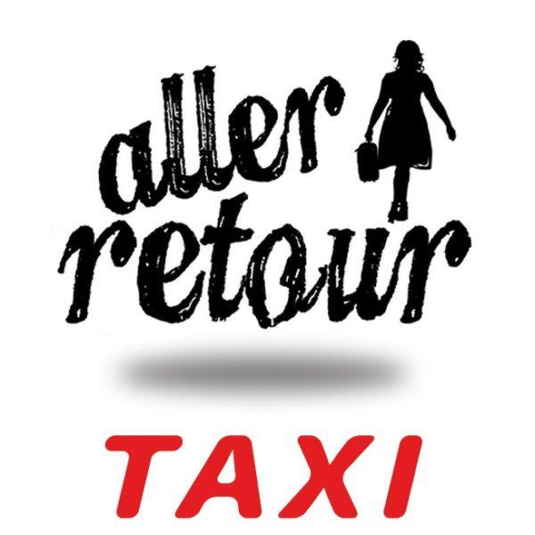 Aller retour taxi lyon morance
